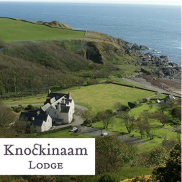 knockinaam lodge