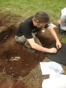 galloway hoard discovery